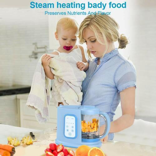 Baby Food Maker Baby Food Processor Multi-Function Cooker and Blender