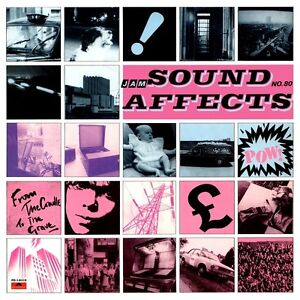 THE-JAM-Sound-Affects-2014-UK-180g-vinyl-LP-MP3-SEALED-NEW