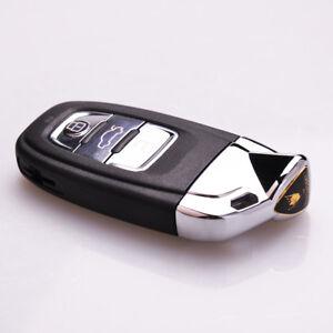 Smart Remote Key Fob Modified as Lamborghini for Audi 8T0959754C 315MHz 3 Button