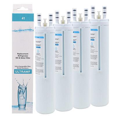 Fit PureSource Refrigerator Filter ULTRAWF KENMORE 46-9999 4 PACK