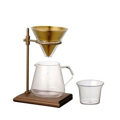 KINTO Brewer stand set SCS-S02 4 cups 27591 Japan Free Shipping With Tracking
