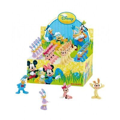ssic Ostern Daisy Donald Minnie Micky Figur Sammelfigur NEU (Disney Ostern)