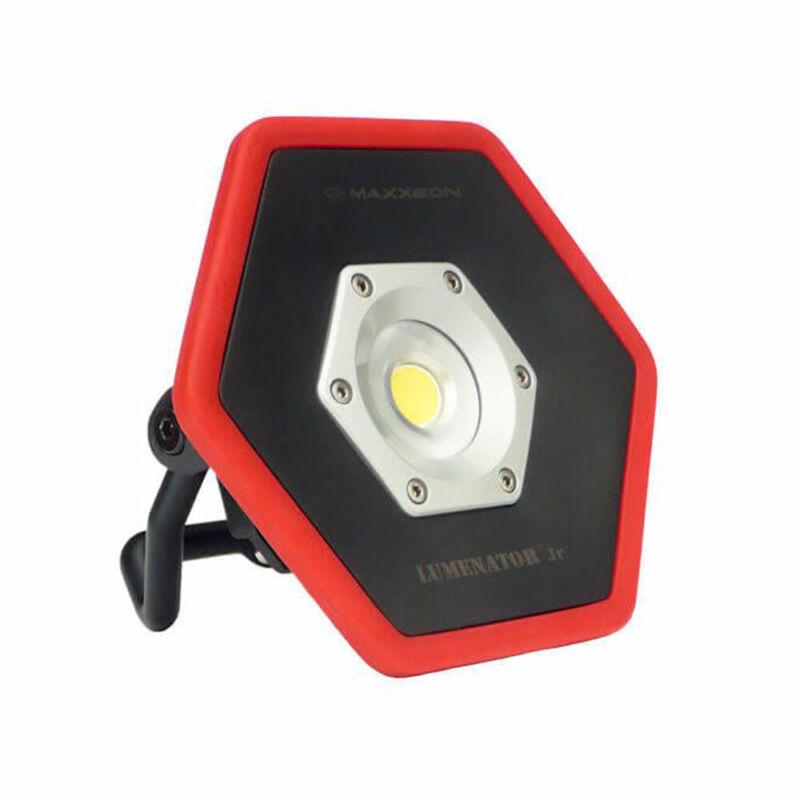 Maxxeon MXN05200 Workstar 5200 Lumenator Jr Commercial Rechargeable Work Light