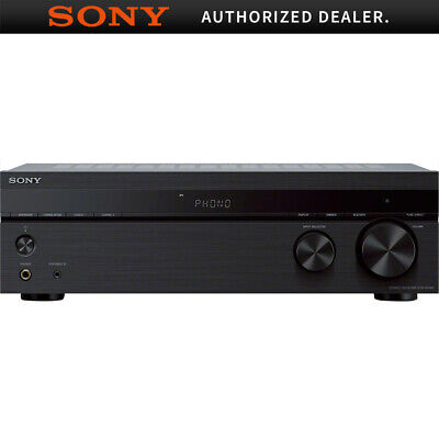 Sony STRDH190 2-ch Stereo Receiver with Phono Inputs & Bluet