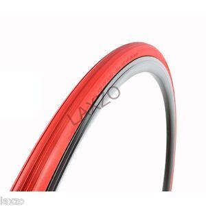 Vittoria Zaffiro Pro Home indoor Trainer Tyre Turbo Tyre 700 X 23 full red BIKE