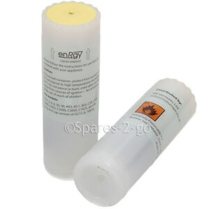 2 x 25ml CT2 Gas Refill Cells for BRAUN Cordless Hair Straighteners Curling Tong