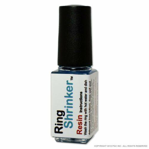 RingShrinker - Ring Size Reducer - RESIN ONLY