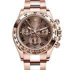 Rolex Daytona Gold Watches