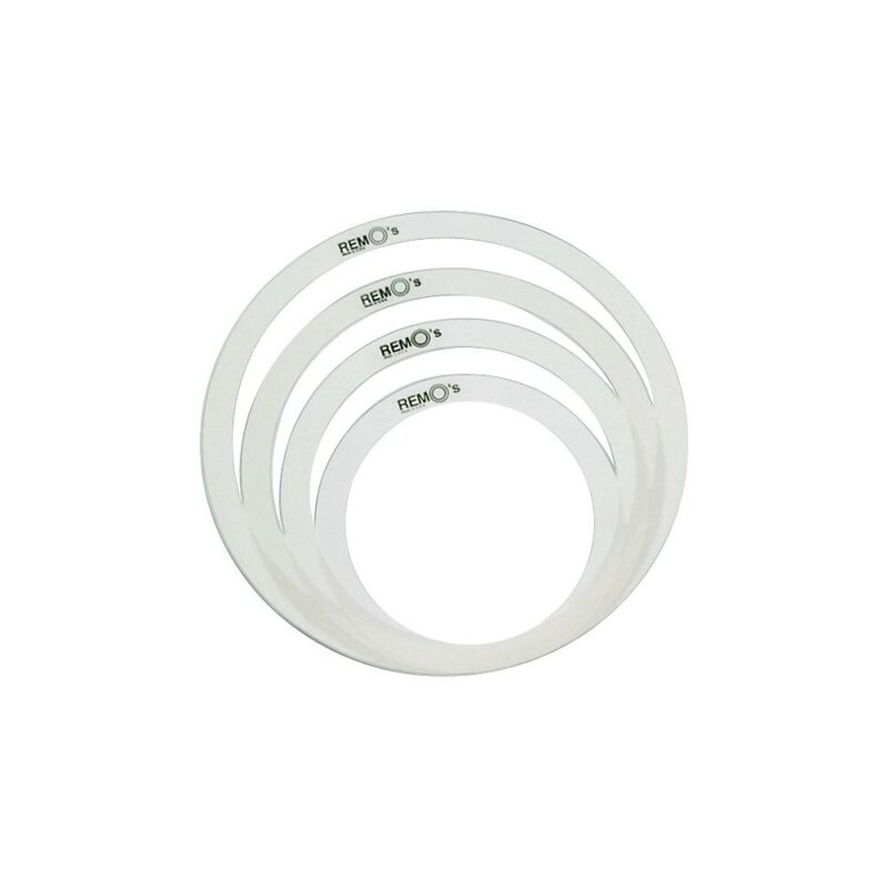 """RemOs Tone Control Rings Pack - 10"""", 12"""", Two 14"""""""