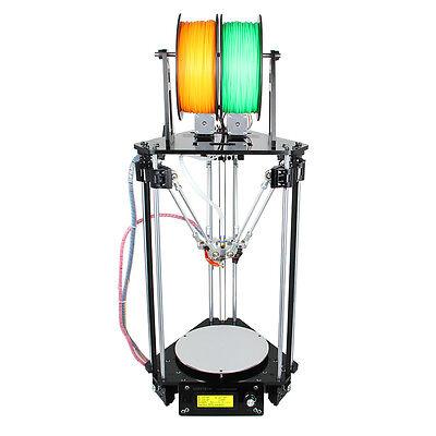 3D принтеры US Seller! Geeetech Kossel