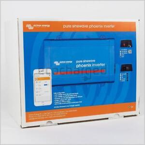 Victron Energy Phoenix Inverter 12/800 120V VE.Direct NEMA 5-15R (FREE SHIPPING!)