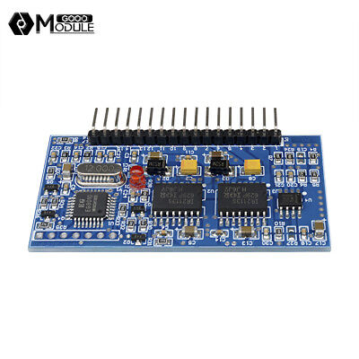 Dc-ac Pure Sine Wave Inverter Spwm Board Egs002 Eg8010 Ir2113 Driver Module