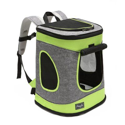 Petsfit Comfort Dogs Carriers/Backpack, Hold Pets up to 15 LBS,Go for Walk,