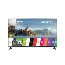 LG 49 Class 4K (2160p) Smart LED TV (49UJ6300)