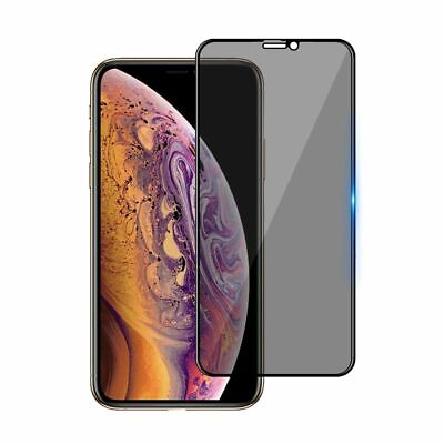 Anti Spy Screen Protector For iPhone X XS MAX XR 6 6S 7 8 Plus Tempered (Best Tempered Glass Screen Protector S7)