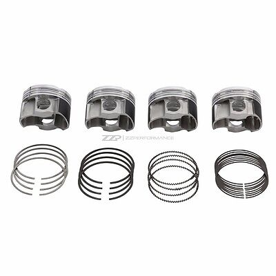- JE Forged Pistons For 2.0L Turbo LTG engines Cadillac ATS Buick Regal