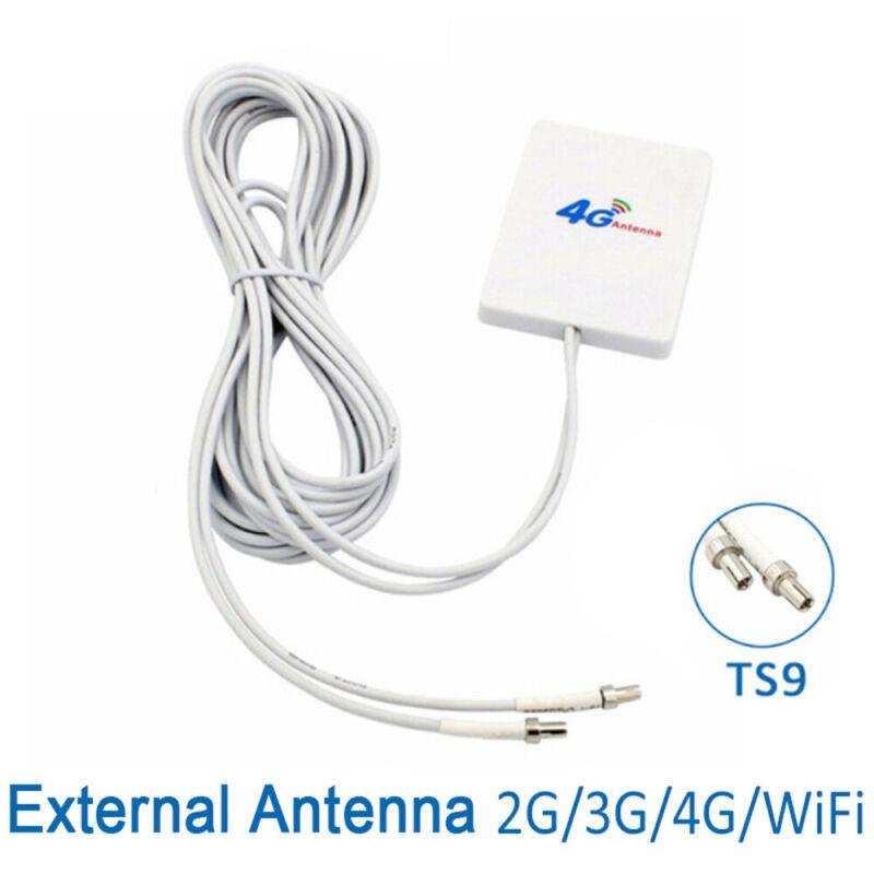 Hotspot External WiFi Antenna Signal Booster 28dBi Gain 3G 4