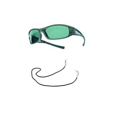Balzer Polavision Polbrille Rio + Brillenband zum Umhängen im Set für Angler NEU