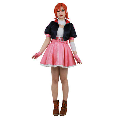 Valkyrie Costume (RWBY Volume 4 Nora Valkyrie Cosplay Costume for)