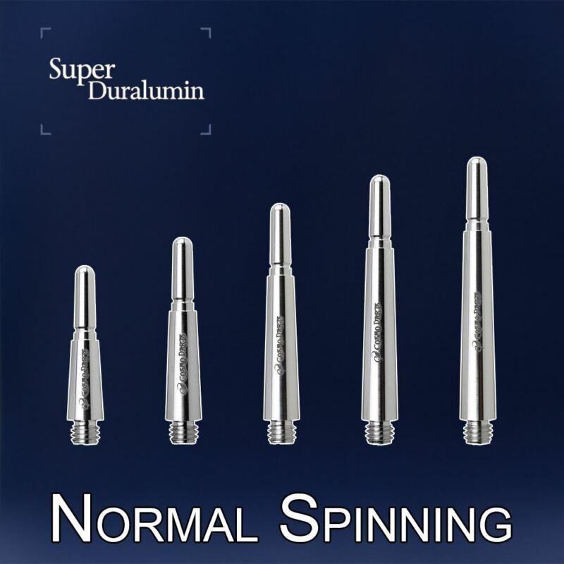 Fit Flight Shafts SUPER DURALUMIN - Normal Spinning