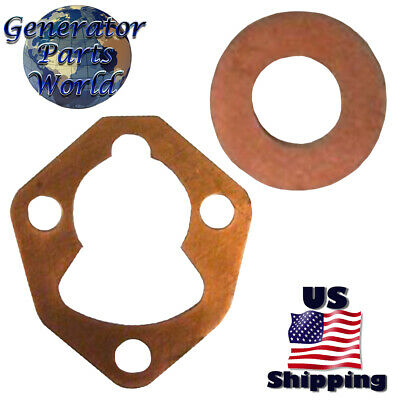 186 Diesel Fuel Pump Shim Injector Spacer For 186f 186fa 186fe 186fae 10hp