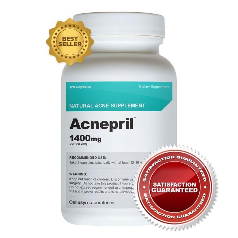 ACNEPRIL - Best Acne Pills - Acne Pills