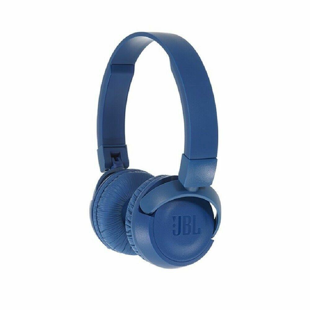 JBL Wireless On-ear Bluetooth Headphones with JBL Pure Bass
