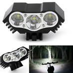 7500 Lumen 3X T6 LED Zoom Zaklamp Mini Zaklamp LED Fietsen
