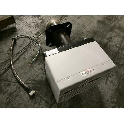Pensotti Bl-5rf5 177000 Btuhr Disassembled Hot Water Oil Boiler Woil Burner