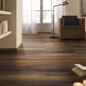 Belfast's NO 1 Laminate, Engineered, Tile Effect Flooring Business.