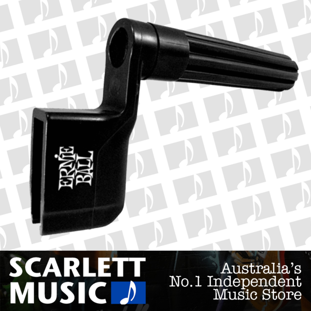 Ernie Ball 4119 Pegwinder String Peg Winder Durable Plastic for Guitar *NEW*