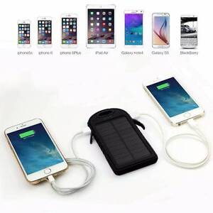 Solar Charger Bank Battery Power for mobile phones Dandenong Greater Dandenong Preview