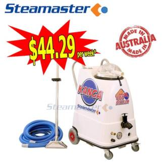 Kanga 600 w pre-Heater carpet cleaning machine equipment for sale