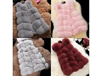 Trendy and Fashionable Fur Coats -Jackets and This winter Must Have -more styles upon request