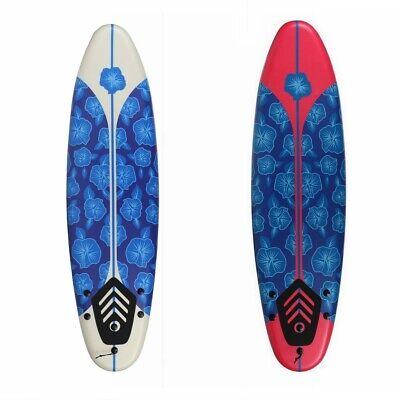 North Gear 6 ft Foam Surfboards - Foam Surfboard