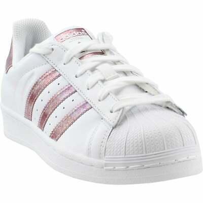 adidas Superstar Junior Sneakers Casual    - White - Girls