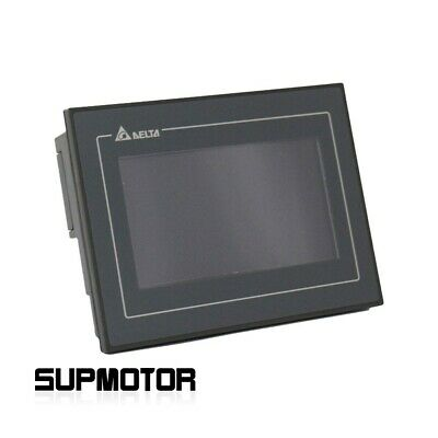 Delta Dop-107bv Hmi Touch Screen 7 Replace Dop -b07s411 Dop-b07ss411 B07s410