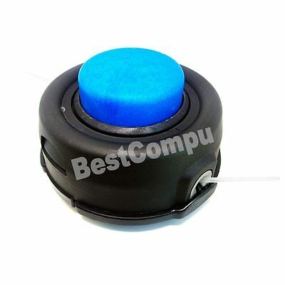 T35 Auto Feed Tap Head Trimmer 10mm Dual Line For Husqvarna 123 125 - Dual Line Trimmer Head