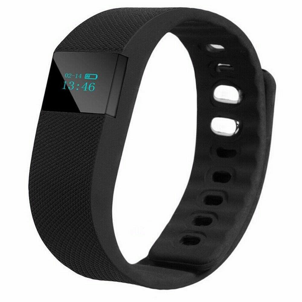 Sleep Sports Fitness Activity Tracker Smart Wrist Band Pedom