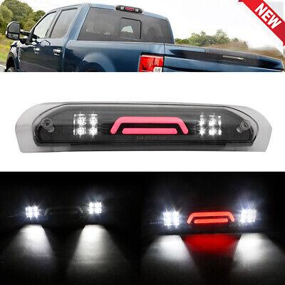 3D LED Bar 3rd Third Tail Brake Cargo Light For Dodge Ram 1500 2500 3500 US
