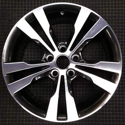 Cadillac CTS Machined 18 inch OEM Wheel 2014 to 2015