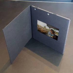LCD-4-3-034-video-tarjeta-de-felicitacion-invitacion-chip-de-sonido-musica-Voz-Negro-hablar-de