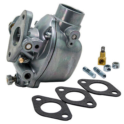 New Carburetor Assy For Ford Tractor Models 600 700 Series W134 Cid Gas Engines