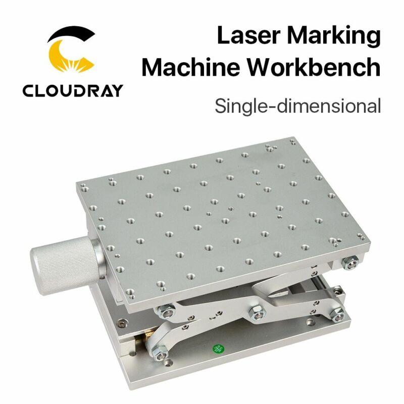 Laser Marking Moving Table for 1064nm Fiber Laser Marking Engraving Machine