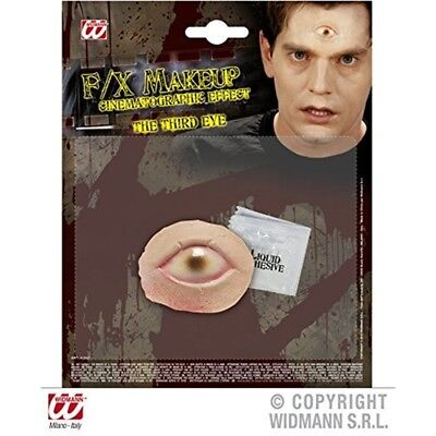 Sfx Third Eye Accessory For Fancy Dress - Halloween Effect Cyclops - Cyclops Eye Halloween