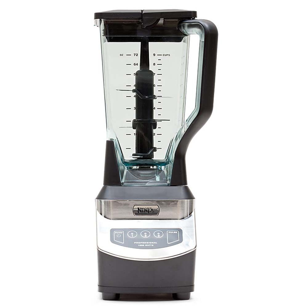 NINJA PROFESSIONAL XL Blender with Pulse (NJ600REF) (Certified Refurbished) - $79.53 | PicClick CA