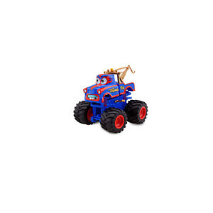 BRAND-NEW-Disney-Store-CARS-TOON-THE-TORMENTOR-MONSTER-TRUCK-MATER-LOOSE