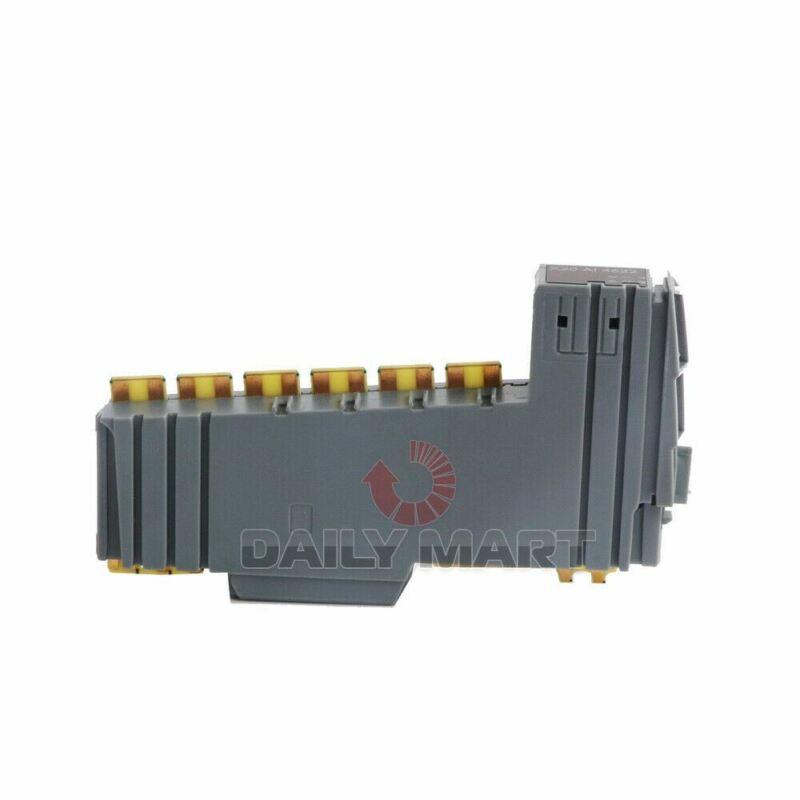 New In Box B&R X20AI4622 Analog Input Module