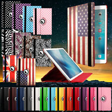 Buy and sell 360 Rotating Smart Leather Stand Folio Case Cover for Apple iPad Pro 12.9 inch near me