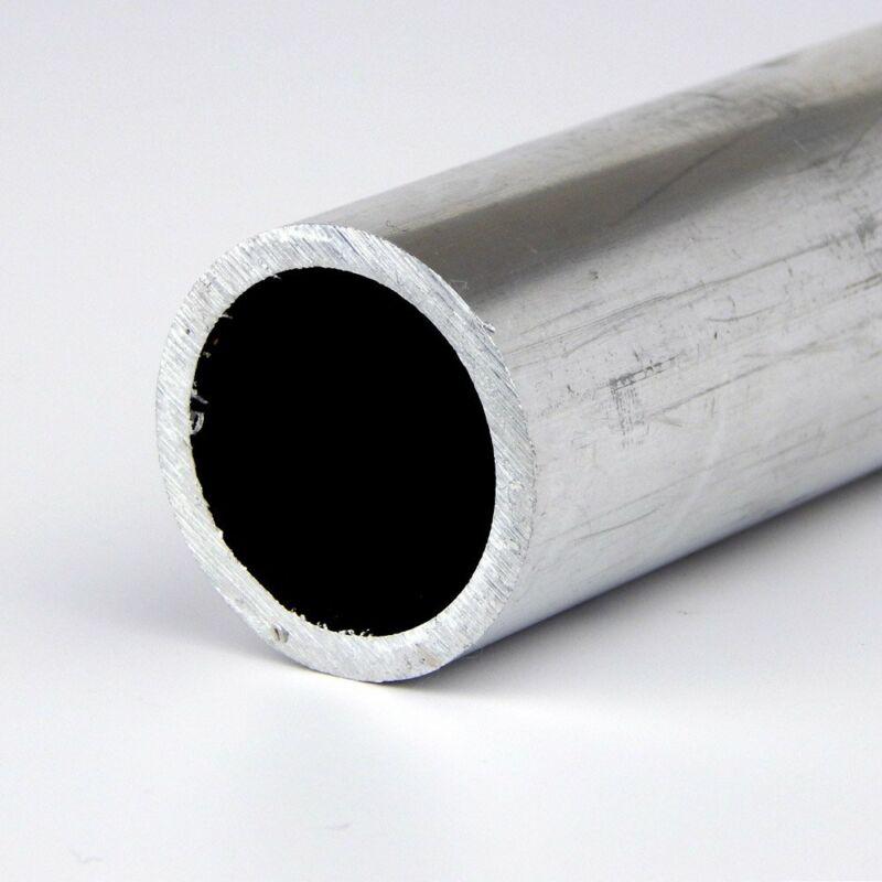 """6"""" Nom. Schedule 40 Aluminum Pipe 6061-T6-Extruded : 36.0"""""""